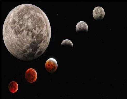 خبير : الاردن على موعد مع كسوف للشمس وخسوف للقمر
