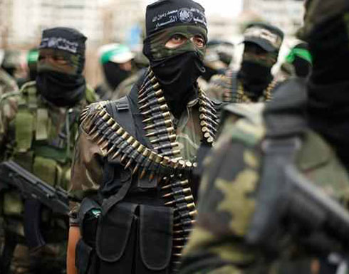 """محكمة عسكرية تابعة لـ""""حماس"""" تحكم بالإعدام على متخابر مع إسرائيل"""