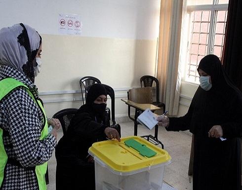 تمديد فترة الاقتراع لمدة ساعتين في كافة محافظات الاردن