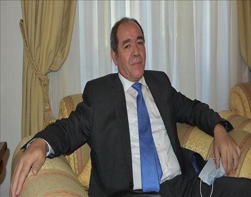 وزير خارجية الجزائر: استحداث آلية تنسيق مع روسيا حول ليبيا
