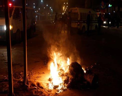 تونس: أحداث الاثنين شغب لا علاقة له بالاحتجاج على الغلاء