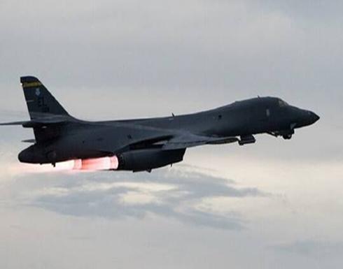 الخارجية الروسية: نشر النرويج قاذفات أمريكية قرب الحدود خطوة أخرى لزيادة النشاط العسكري