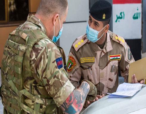 الناتو: نتواجد في العراق بدعوة حكومية ومهمتنا استشارية