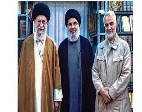 قآاني لم يملأ فراغ سليماني.. حزب الله قلق بعد رحيله