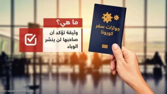 """رسميا.. حظر """"جواز سفر كورونا"""" في فلوريدا"""