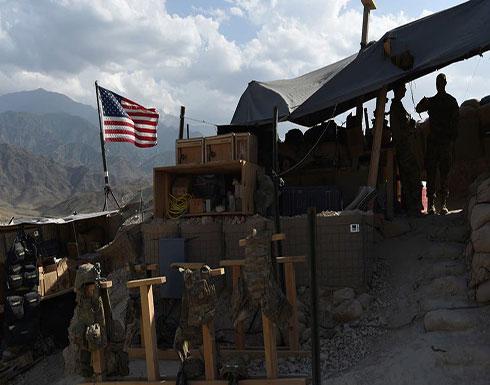 مقتل جنديين أميركيين وإصابة 6 في هجوم بشرق أفغانستان