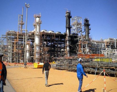 توقف شحنات نفط الجزائر من ميناء سكيكدة لهذا السبب