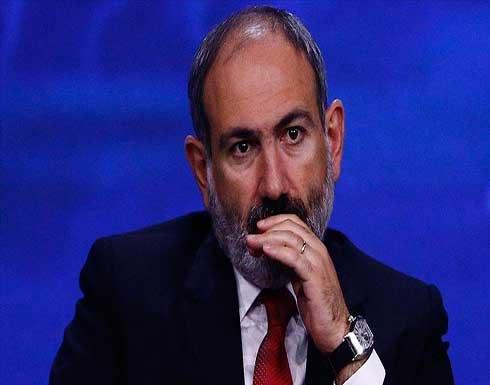 رئيس الوزراء الأرميني يعتزم الاستقالة في أبريل