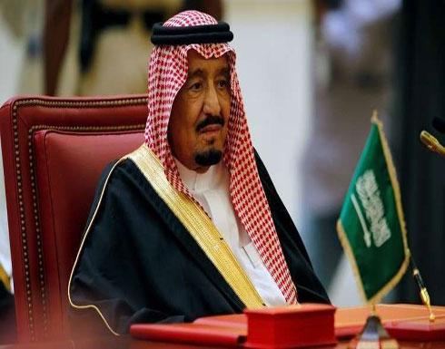 الملك سلمان يعفي مسؤولا سعوديا كبيرا بعد حضوره عرضا للأزياء