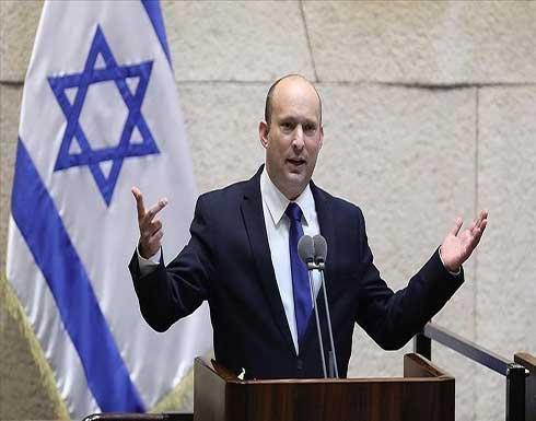 """بينيت: لدي 3 مهام بغزة وأوافق على """"تبادل أسرى"""" في ظروف معينة"""