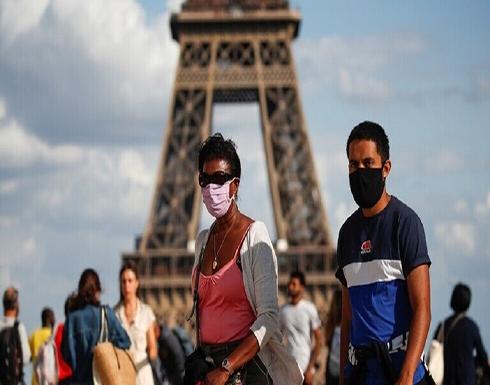 فرنسا.. 14412 إصابة و39 وفاة جديدة بكورونا