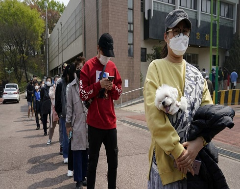 كورونا.. أكثر من مليون عاطل عن العمل خلال شهر في كوريا الجنوبية