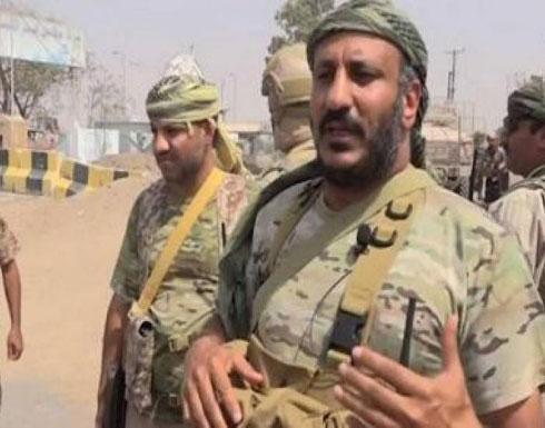 """قائد المقاومة اليمنية: استعادة الحديدة """"وشيكة"""" (شاهد)"""
