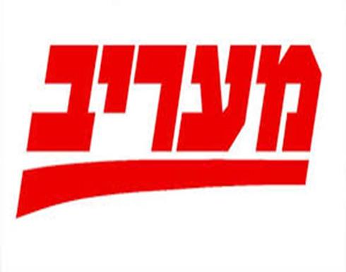 إسرائيل لاعب مهم في الفوضى السورية