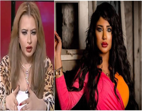 بالفيديو.. مي العيدان : سارة الكندري لا تصلح للتمثيل ماعندها موهبه