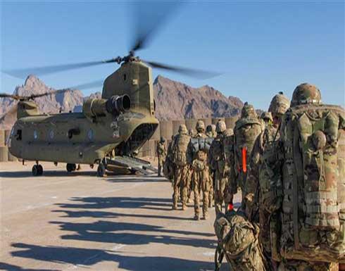 البيت الأبيض يعلن موعد الانسحاب الأمريكي الكامل من أفغانستان
