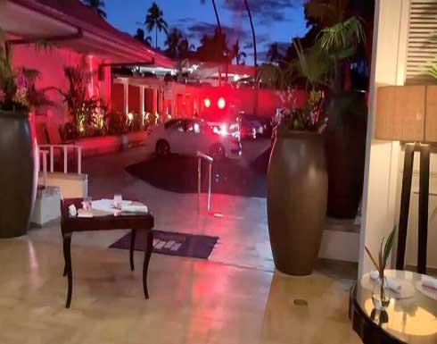 مسلح يطلق النار في فندق بهاواي ويتحصن داخله (فيديو)