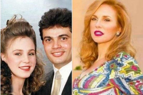 شيرين رضا تفاجئ ابنة عمرو دياب.. ماذا فعلت؟