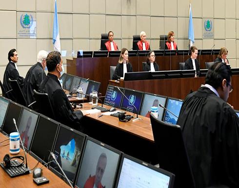 بومبيو : إدانة عياش بقضية الحريري تؤكد أن حزب الله منظمة إرهابية
