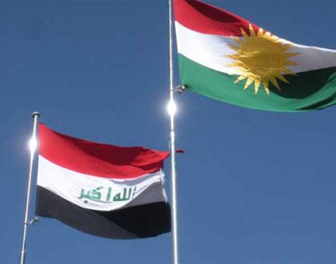 حكومة العراق تسعى إلى فرض سيطرتها على شبكة المحمول الكردية