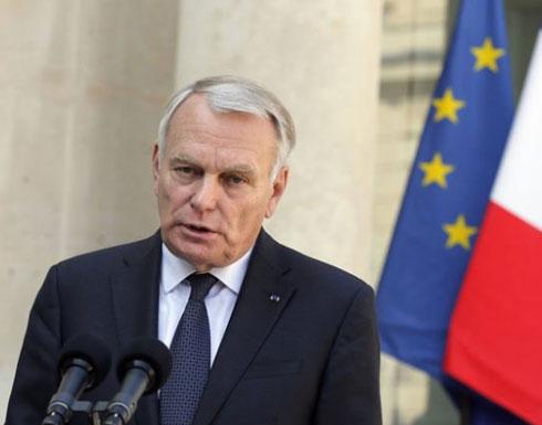 اجتماع دولي الخميس في باريس حول المستقبل السياسي للموصل