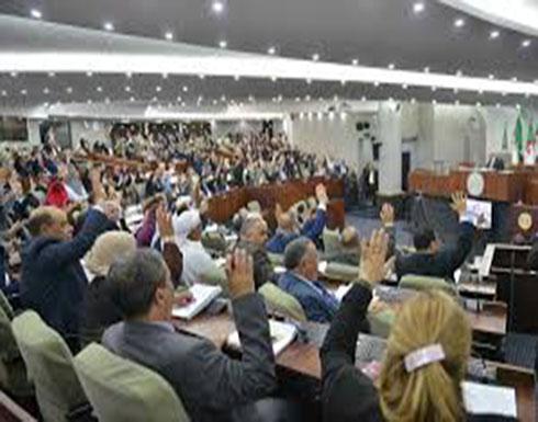 برلمان الجزائر يصادق على استقالة بوتفليقة بهذا الموعد