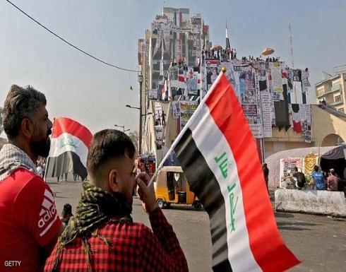 العراق.. اعتقال طلاب ودعوة أممية لاحترام سيادة البلاد