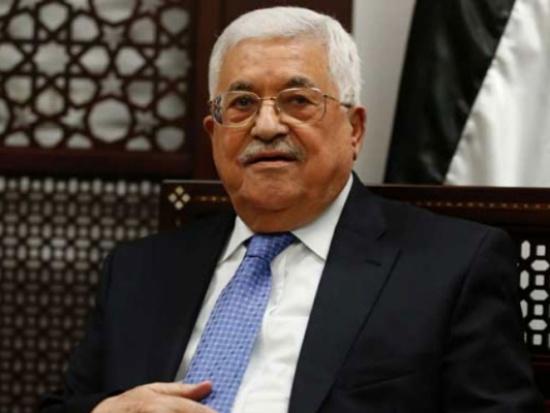 الرئيس الفلسطيني يزور قطاع غزة في غضون شهر