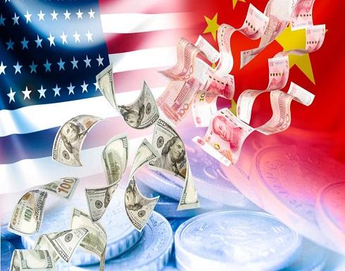 تريليون دولار قد تدفعها شركات أوروبا وأميركا بسبب الصين