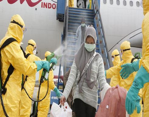 حصيلة جديدة.. 425 حالة وفاة في الصين بفيروس كورونا