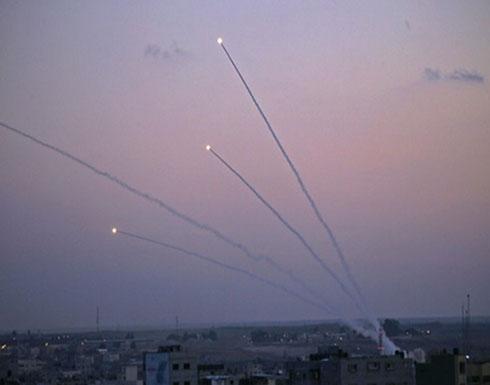 """القسام تكشف سبب """"التفعيل الذاتي المبكر"""" للصواريخ من غزة"""
