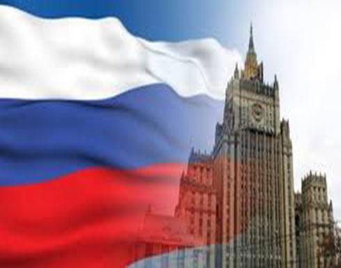 موسكو: مستعدون للحوار مع واشنطن حول انسحابها من سوريا