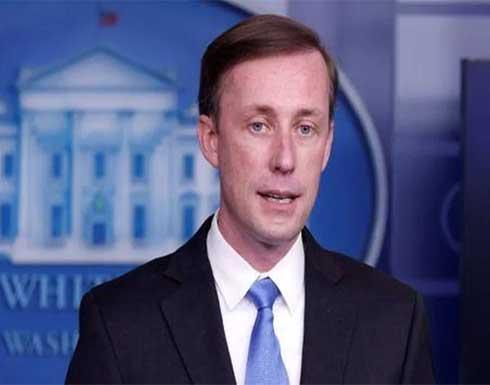 واشنطن تعلن انخراطها في دبلوماسية هادئة ومكثفة بشأن الوضع بين إسرائيل والفلسطينيين
