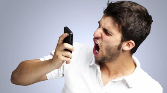 عوارض تدّل على أن هاتفك يلتقط أنفاسه الأخيرة