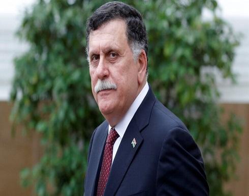 السراج يدعو المجتمع الدولي للمساعدة والإشراف على الانتخابات الليبية