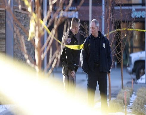 شاهد : إصابات عدة خلال إطلاق نار بولاية واشنطن