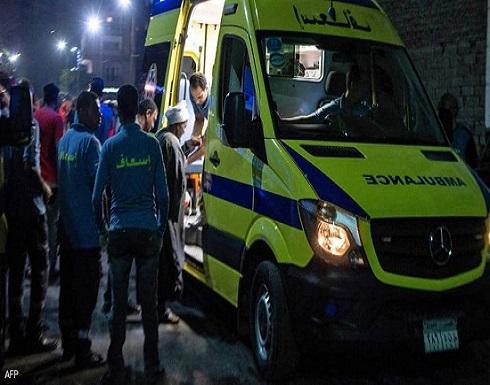 """جريمة بشعة في مصر.. قتل والديه وأفرادا من عائلته """"بدم بارد"""""""