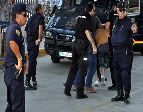 مغربي يتقدم بشكوى غريبة للشرطة ضد من باع له الكوكايين