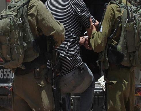إسرائيل تعتقل 3 فلسطينيين بينهم طفل في القدس المحتلة