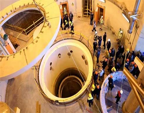 إيران تعلن استمرارها في تخصيب اليورانيوم بنسبة 20%