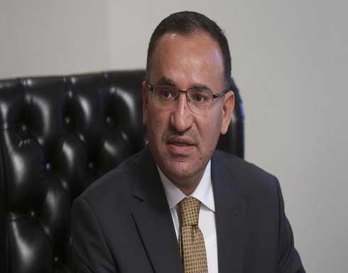 متحدث الحكومة التركية: ممثلون عن أنقرة وواشنطن سيلتقون لبحث تعليق التأشيرات