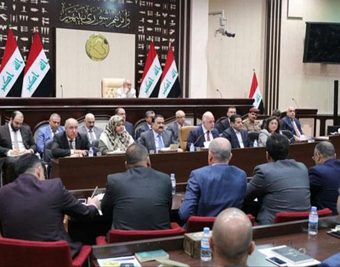 العراق.. جلسة برلمان استثنائية لبحث أزمة البصرة