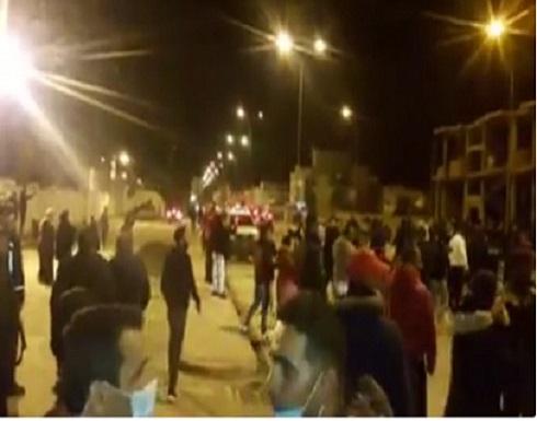 غضب بتونس على وفاة طبيب.. وطرد المشيشي من المستشفى