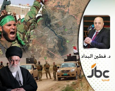 معركة الموصل ..أسلحة كيماوية وحزام بري شيعي من إيران لسوريا للمتوسط