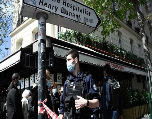 مقتل شرطية فرنسية بطعنة في عنقها.. والسلطات تكشف جنسية المهاجم