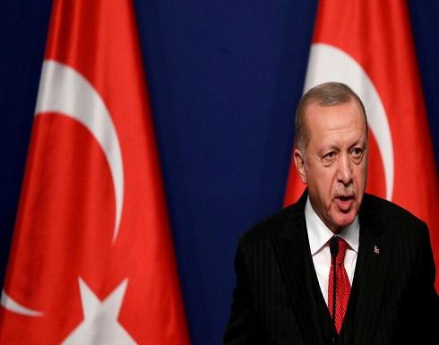 أردوغان: سنحافظ على الأناضول وطناً للأتراك إلى الأبد