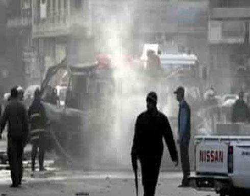 نجاة مسؤول عراقي من محاولة اغتيال أصيب فيها 7 أشخاص