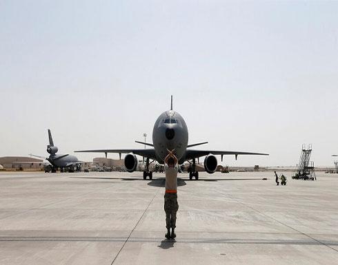 """الدفاع الأمريكية: قواتنا شنت ضربات دفاعية دقيقة ضد 5 منشآت تابعة لكتائب """"حزب الله"""" في العراق وسوريا"""