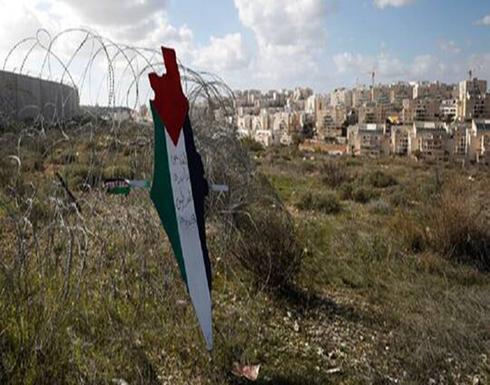 فلسطين تشيد بالموقف السعودي الداعم لقضيتها