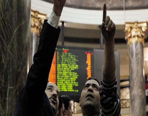 سوق مصر تهوي 4% ومبيعات الأجانب تتجاوز مليار جنيه في أكتوبر